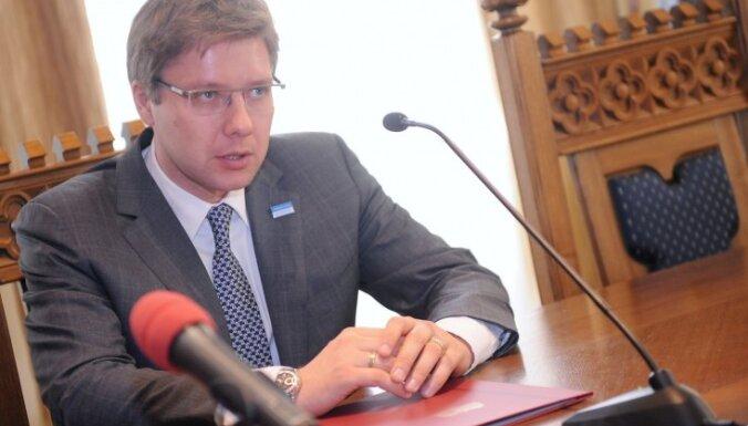 Ушаков: нападки Кабанова на Праздник песни были большой глупостью