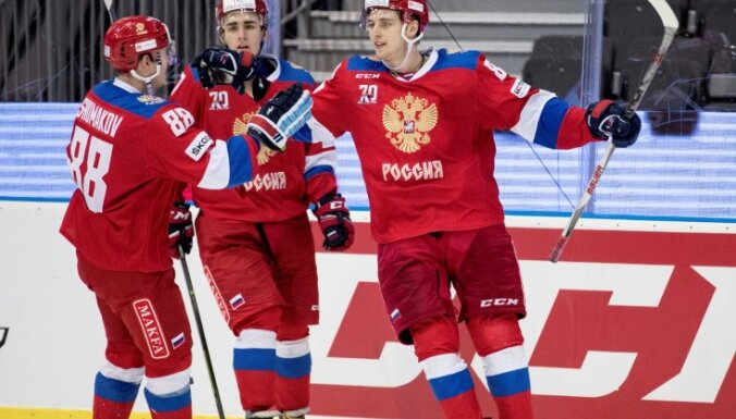 Russia Maxim Shalunov match vs Czech
