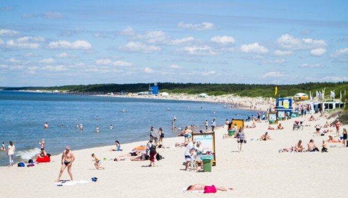 Почему жители Латвии выбирают Палангу