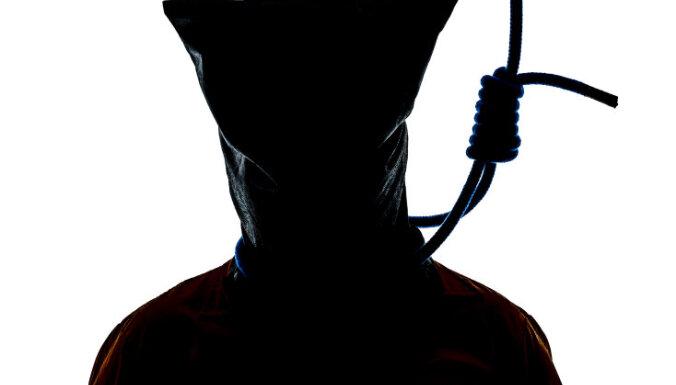 За последние три года немного сократилось количество сторонников смертной казни