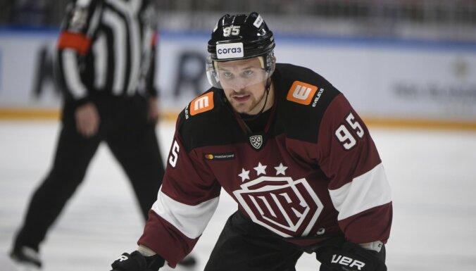 Rīgas 'Dinamo' brāļu Bukartu duelī centīsies pārtraukt zaudējumu sēriju