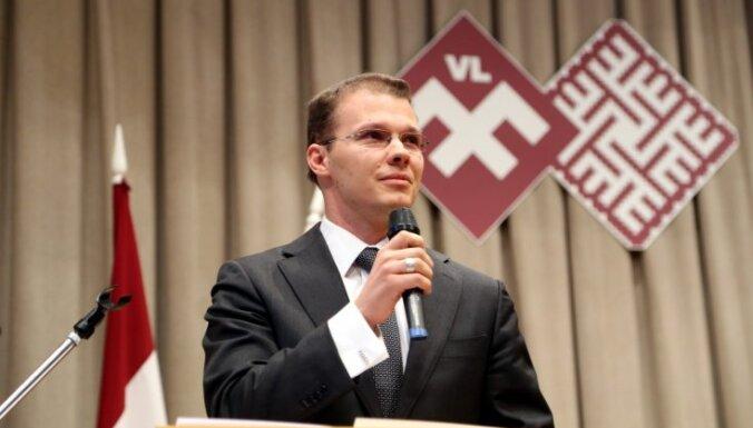 Хотел как лучше. Идея президента Латвии о детях неграждан потерпела неудачу