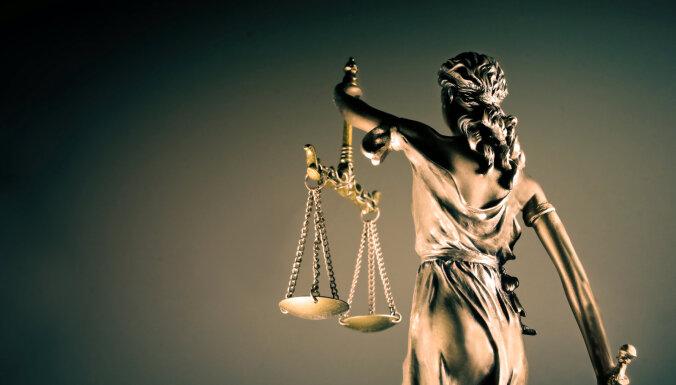 Apstrīd lēmumu par topošās ELT tiesneses maksātnespējas administratores statusa saglabāšanu