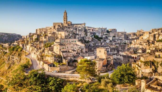 Saules pielietā Itālija: ceļojumu stāsti un vietas, ko apskatīt