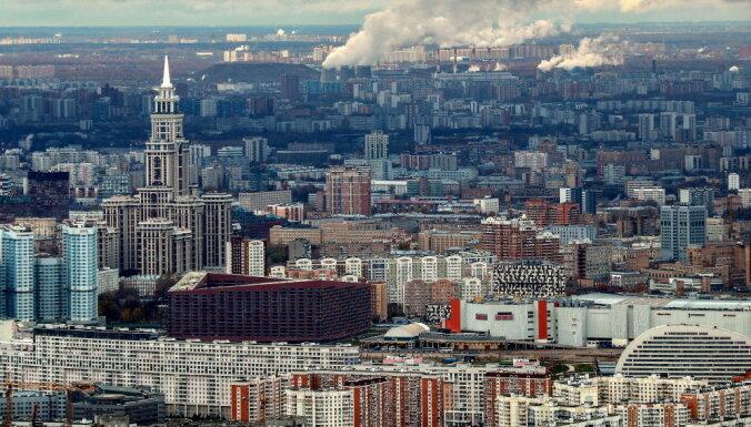 Рига будет учиться у Москвы вести хозяйство, Москва у Риги — восстанавливать исторические здания