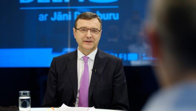 Рейрс: в ближайшие три года нет необходимости в повышении налогов