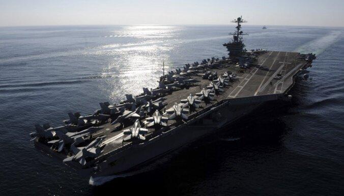Эксперты пояснили, что будет с кораблями США при приближении к Калининграду