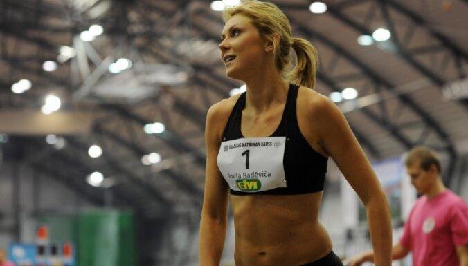 Олимпийцам Латвии спортивную форму подарят китайцы