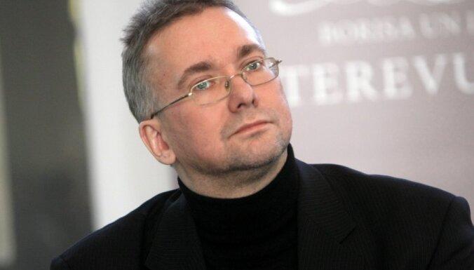 Andris Teikmanis: Akadēmiskās brīvības krīze, institucionālā autonomija un nākotnes demokrātija