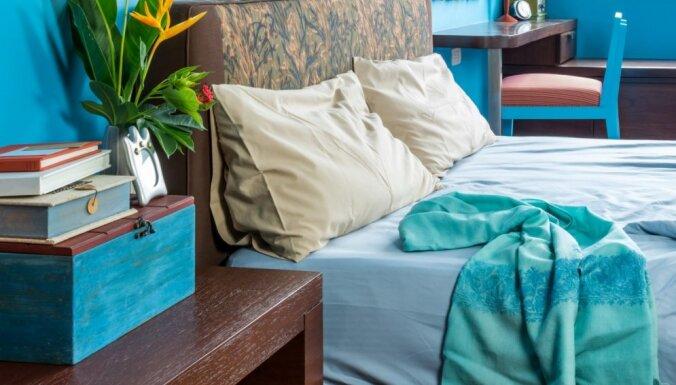 7 ошибок в интерьере вашей спальни, которые давно пора исправить