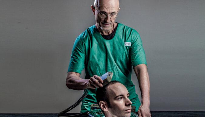 История дня. Пересадка головы человека в 2017 году — утопия или реальность?
