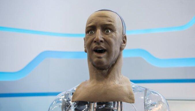 В США разрабатывают секс-роботов с бионическими пенисами