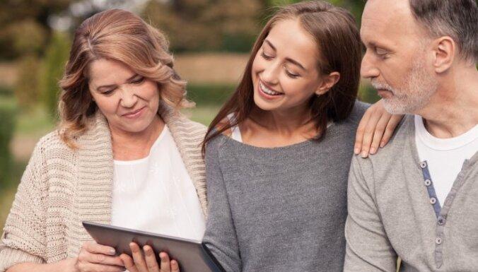 Nākamā profesija – kā izvēlēties un kā šajā procesā var palīdzēt vecāki