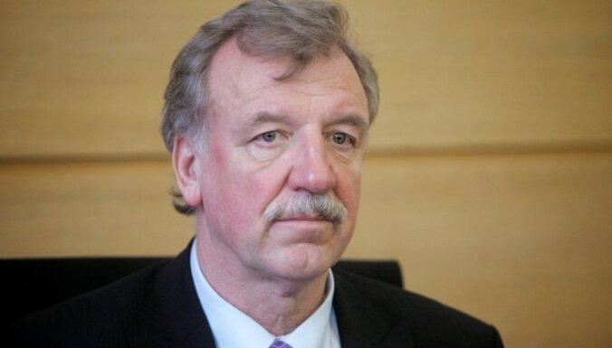 Регулятор возглавил бизнесмен Валдис Локенбахс