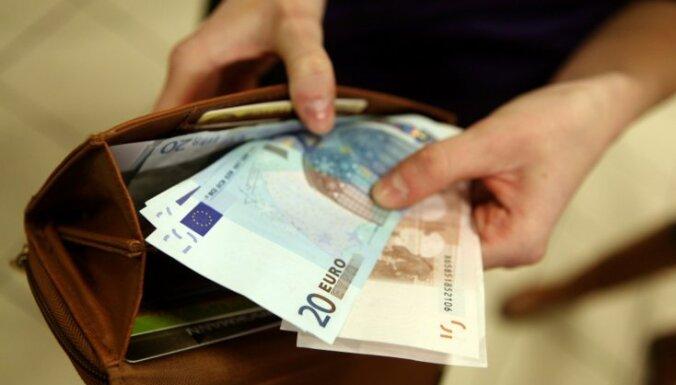 Rēzeknē Otrā pasaules kara dalībniekiem izmaksās 50 eiro materiālos pabalstus