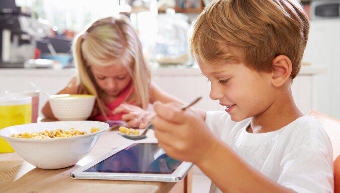 Как стать отличником: пять полезных перекусов для школьника