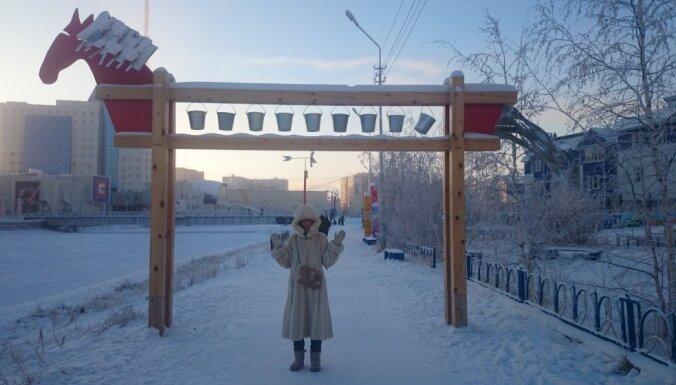 История о том, как девушка из Якутии переехала в Ригу и решила устроить здесь фестиваль тортов
