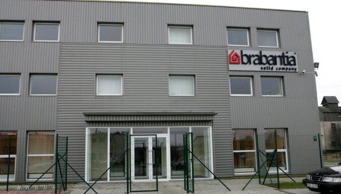 'Brabantia Latvia' apgrozījums 2019. gadā sasniedzis 16,6 miljonus eiro