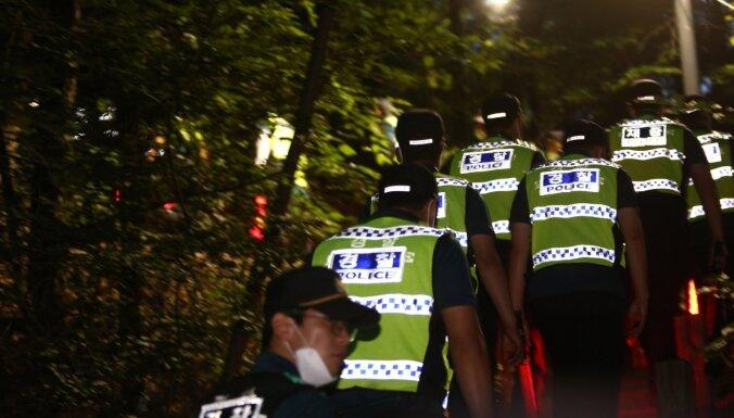 Найдено тело пропавшего мэра Сеула. Его прочили в президенты Южной Кореи