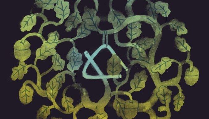 LU Botāniskajā dārzā būs izrāde 'Koncerts augiem'