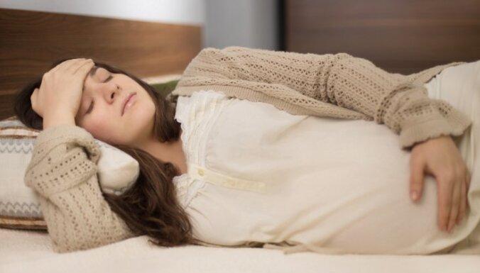 Коронавирус и беременность: каковы риски для будущих мам?