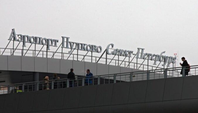 В Петербурге из-за подозрения на коронавирус госпитализировали россиянина