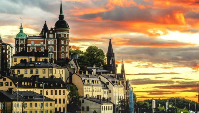 17 причин и 33 фотографии, которые доказывают: пора съездить в Швецию