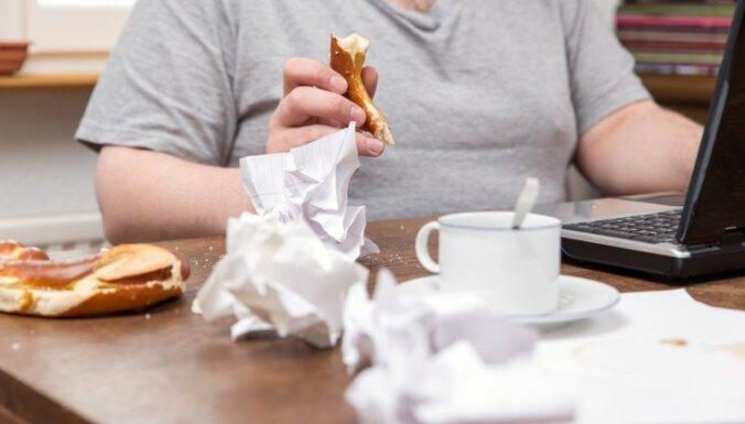 Кто бы мог подумать! Шесть причин, по которым может резко увеличиться вес