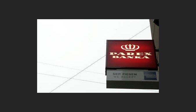 ERAB 'Parex banku' cer padarīt par svarīgu spēlētāju visās Baltijas valstīs