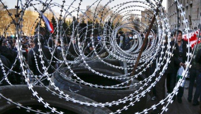 СМИ: в Грузии начали вербовать наемников для отправки на Украину