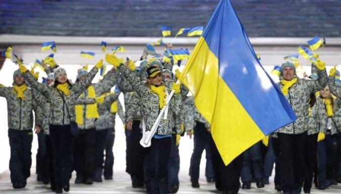 Сочи: МОК не позволил украинцам почтить память жертв Майдана