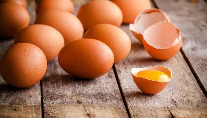 """DELFI отзывает новость """"Ассоциация: латвийская полиция обнаружила грубые нарушения в работе украинского импортера яиц"""""""