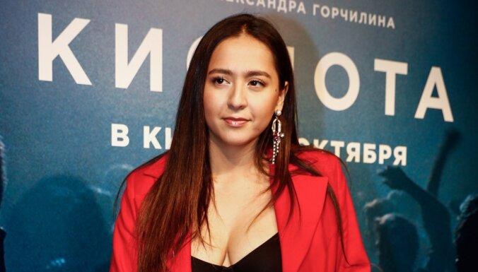 """Певица Манижа представит Россию на """"Евровидении"""""""