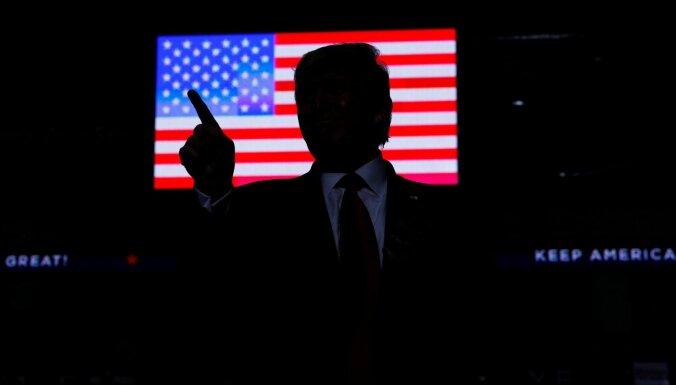 Twitter впервые пометил сообщения Трампа как вводящие в заблуждение