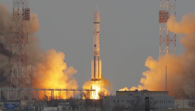 Российско-европейский проект по исследованию Марса отложили до 2020 года