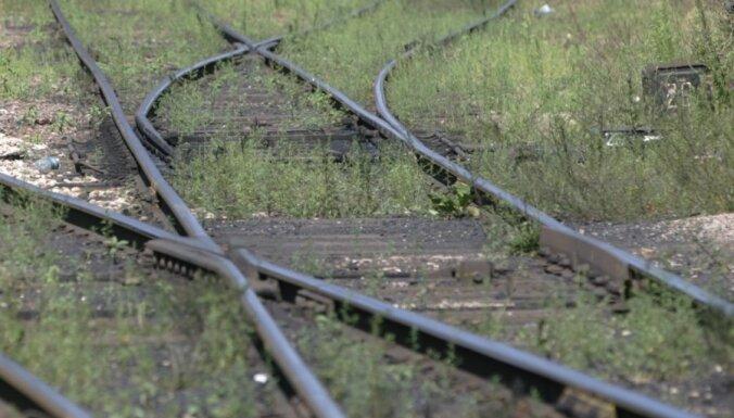 Dzelzceļa līniju vietā Vidzemē un Dienvidigaunijā būvēs kājāmgājēju maršrutu