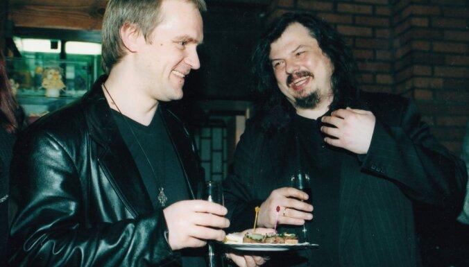 Ceļojums Latvijas mūzikas vēsturē. 'MicRec' arhīva pērles no 2001. gada