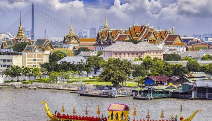 Piecas tūristu iecienītākās pilsētas pasaulē