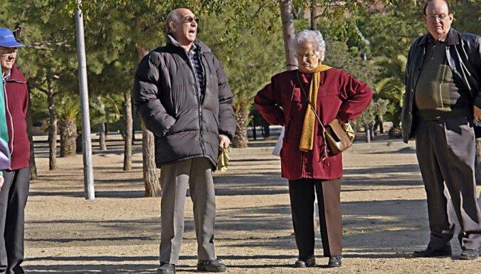 Минблаг не уступает: пенсионный возраст будет повышаться с 2014 года
