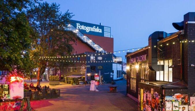 Выходные в Таллине: ТОП-5 мест для посещения в столице Эстонии