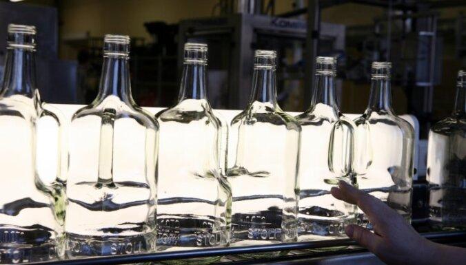 Юноша трижды за день попался на краже алкоголя