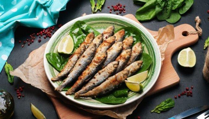 Сардина моей мечты. Какую рыбу надо есть, чтобы стать долгожителем (+рецепты)
