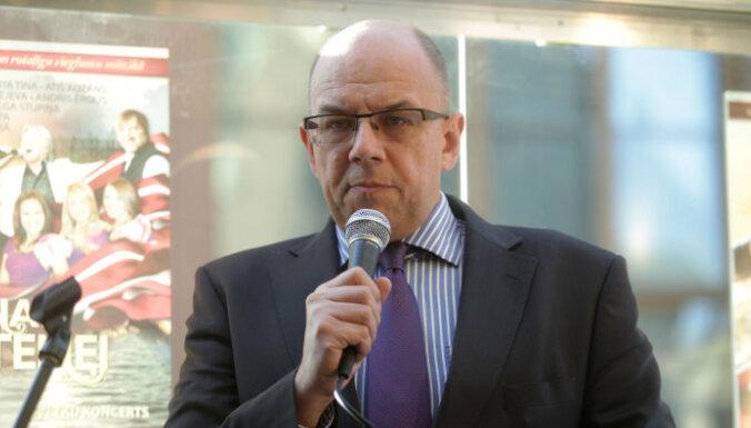 Latvijas Radio 2 direktors Armīns Ronis iesniedzis atlūgumu