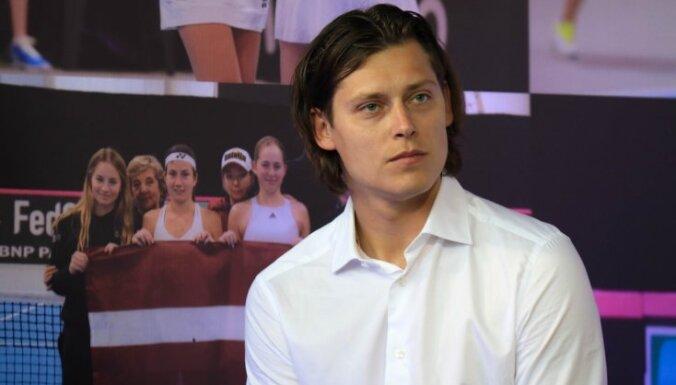 Tenisa savienība noraida Bartones pārmetumus par atbalsta trūkumu