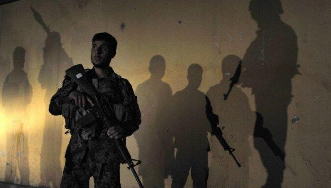 Valdība lems par Latvijas karavīru nosūtīšanu uz Afganistānu