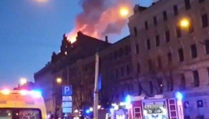 Страховщик: пожары и количество пострадавших в них— тревожный сигнал для всего общества