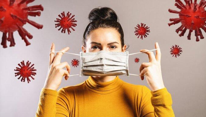 Пандемия, меняющая мир: почему некоторым людям нравится носить маску?