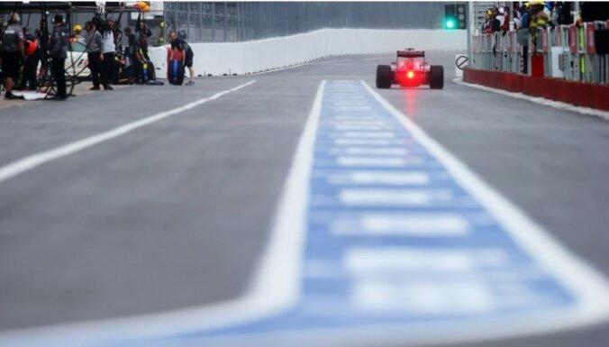 """Гран-при России включен в календарь """"Формулы-1"""" на 2014 год"""