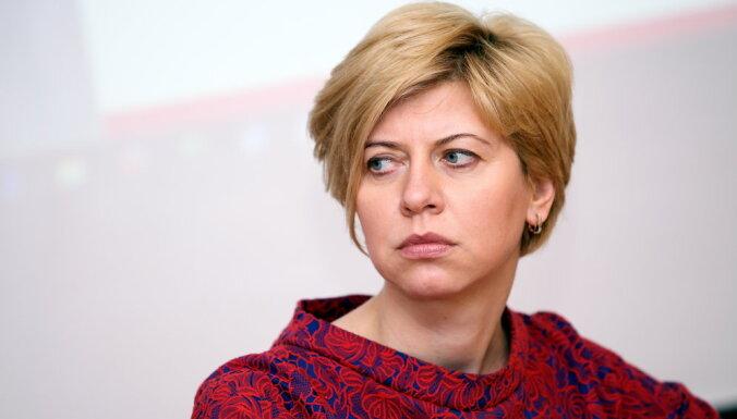 Чакша отрицает обвинения Винкеле в политическом вмешательстве в IT закупки для Минздрава