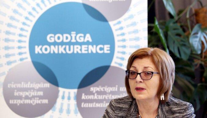 Konkurences padome neļauj 'Tīrīga' slēgt līgumus ar Rīgas iedzīvotājiem